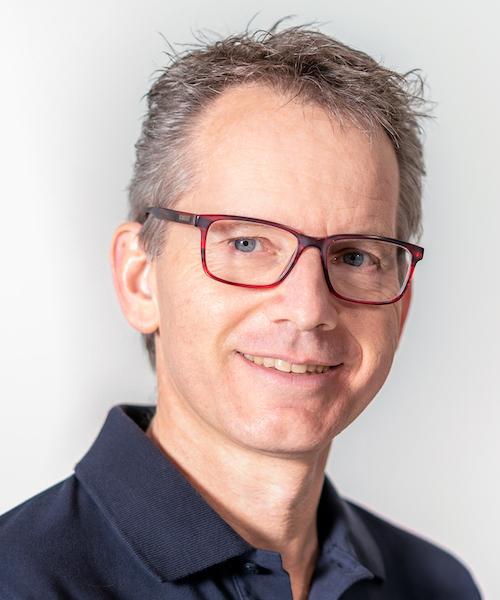 Hans Rudolf Zweifel - Ins Zentrum GmbH
