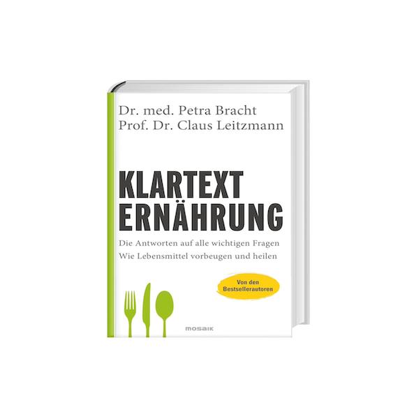 Klartext Ernährung ist der neueste Bestseller von L&B