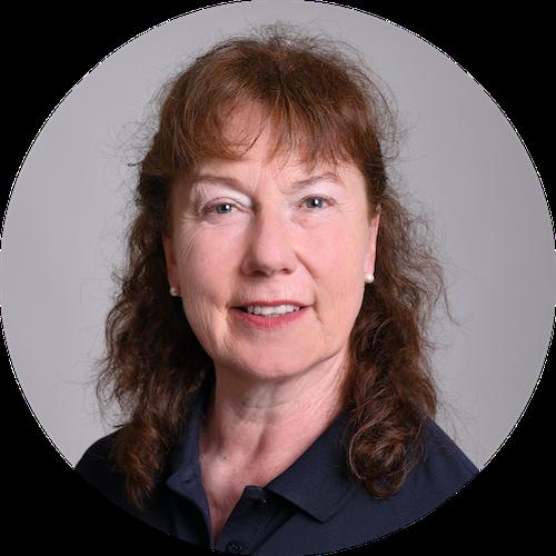 Gabriele Lankoff - Liebscher & Bracht Schmerztherapeutin