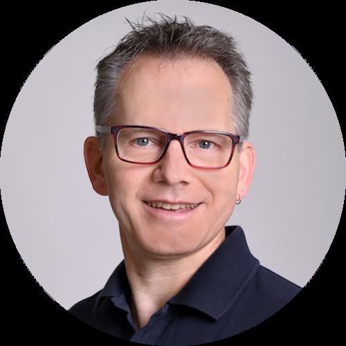 Hans Rudolf Zweifel - Inhaber der Ins Zentrum GmbH